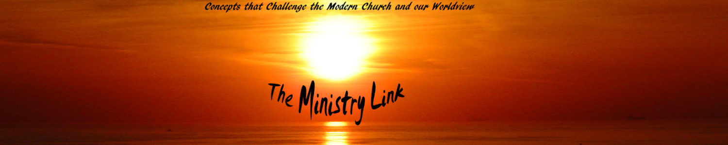 The Ministry Link